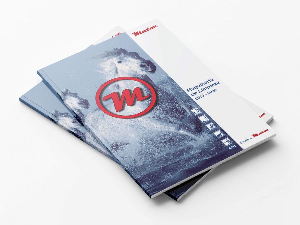 Catálogo Limpieza