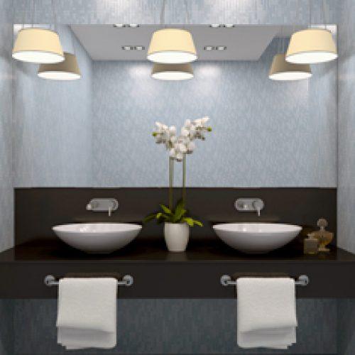Limpieza e higiene de baños