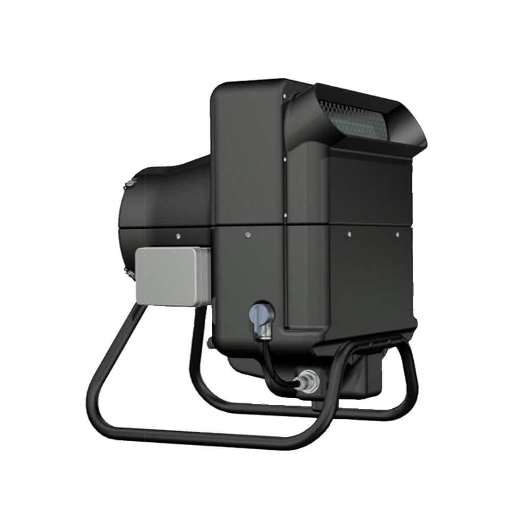 Humidificadores de aire / atomizadores PH3