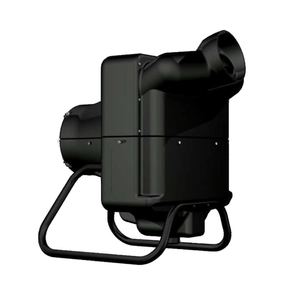 Humidificadores de aire / atomizadores PH5 y PH7