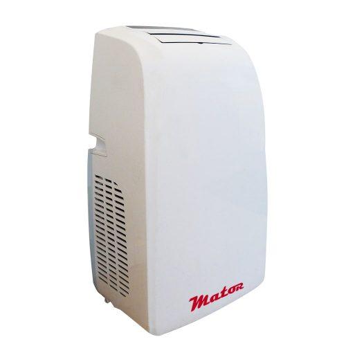 Aire acondicionado con bomba de calor sin instalación