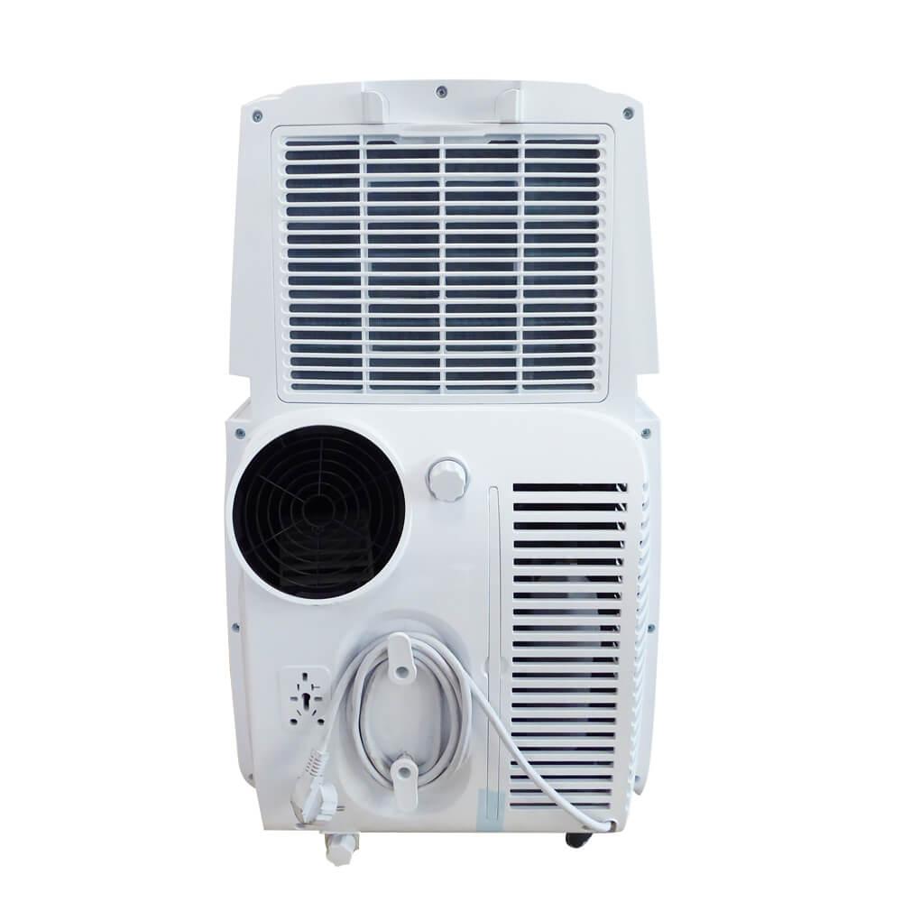 Aire acondicionado portátil con bomba de calor SERIE NPE