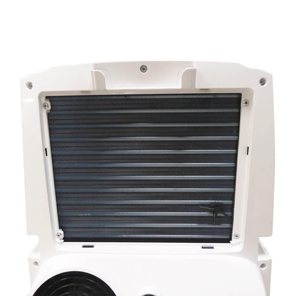 Aire acondicionado filtro de SERIE NPE