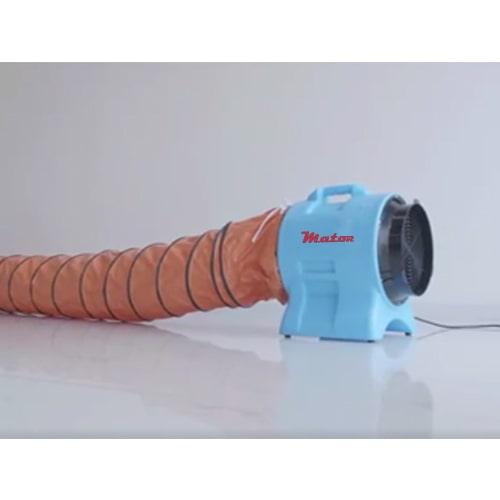 Conducto de aire para ventilador AP