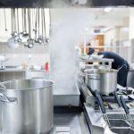 limpieza cocinas industrial