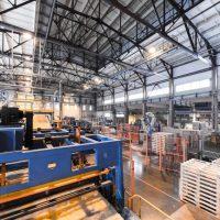 Recomendaciones para mejorar la ventilación en naves industriales