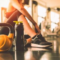 Protocolos de limpieza en spas y gimnasios