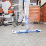 limpieza profesional negocios