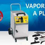 Vapor 3000 a Plus - Limpiadora de vapor