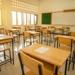 limpieza colegios y universidades aulas