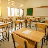 Desinfección y limpieza de colegios y universidades: cómo cumplir el protocolo