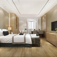 Manual de limpieza de las habitaciones de hotel: por dónde empezar