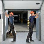 limpieza profesional garaje