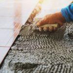 cemento limpieza