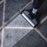 limpieza desinfeccion alfombra