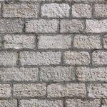 limpieza piedra porosa