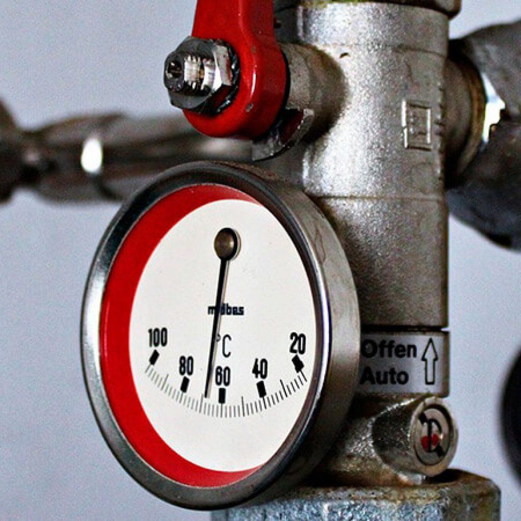 Aplicaciones para calefacción
