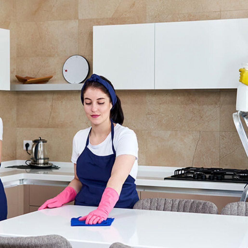 Aplicaciones maquinaria, herramientas y productos para empresas de limpieza