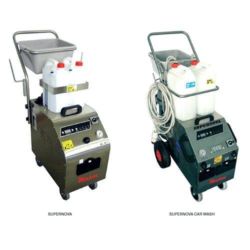 generador de vapor profesional