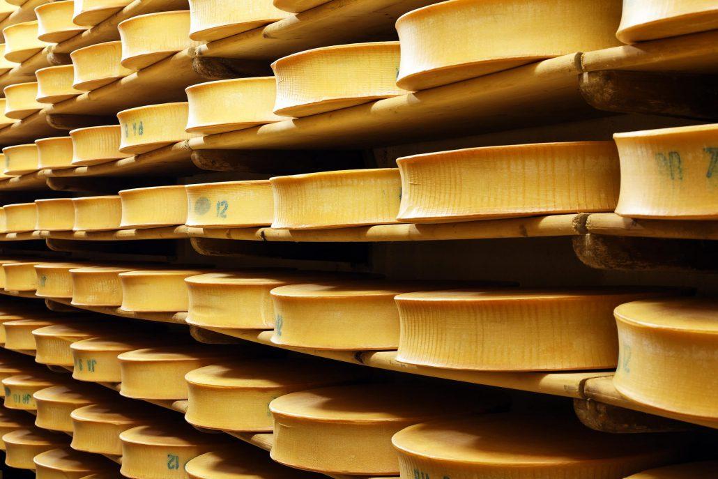 maduracion quesos por deshumidficacion