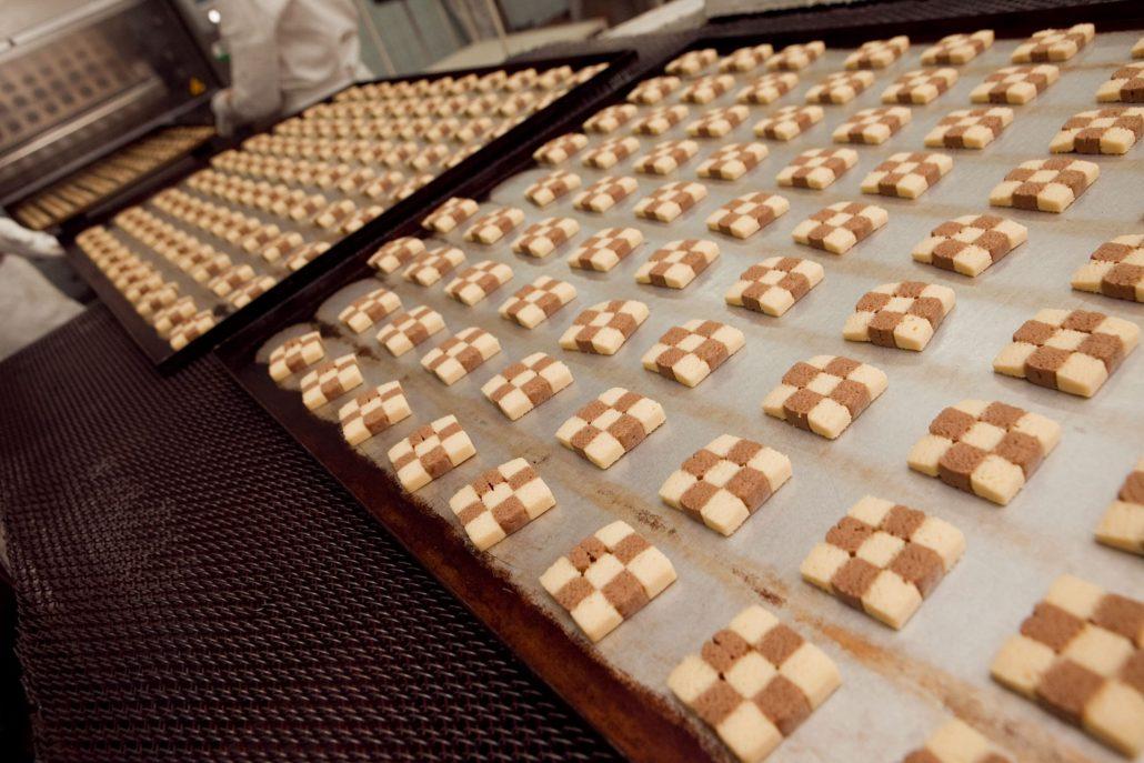 secado chocolate deshumidificacion