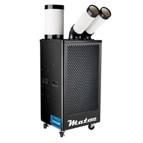 aire acondicionado spot cooler bgk 3.5100