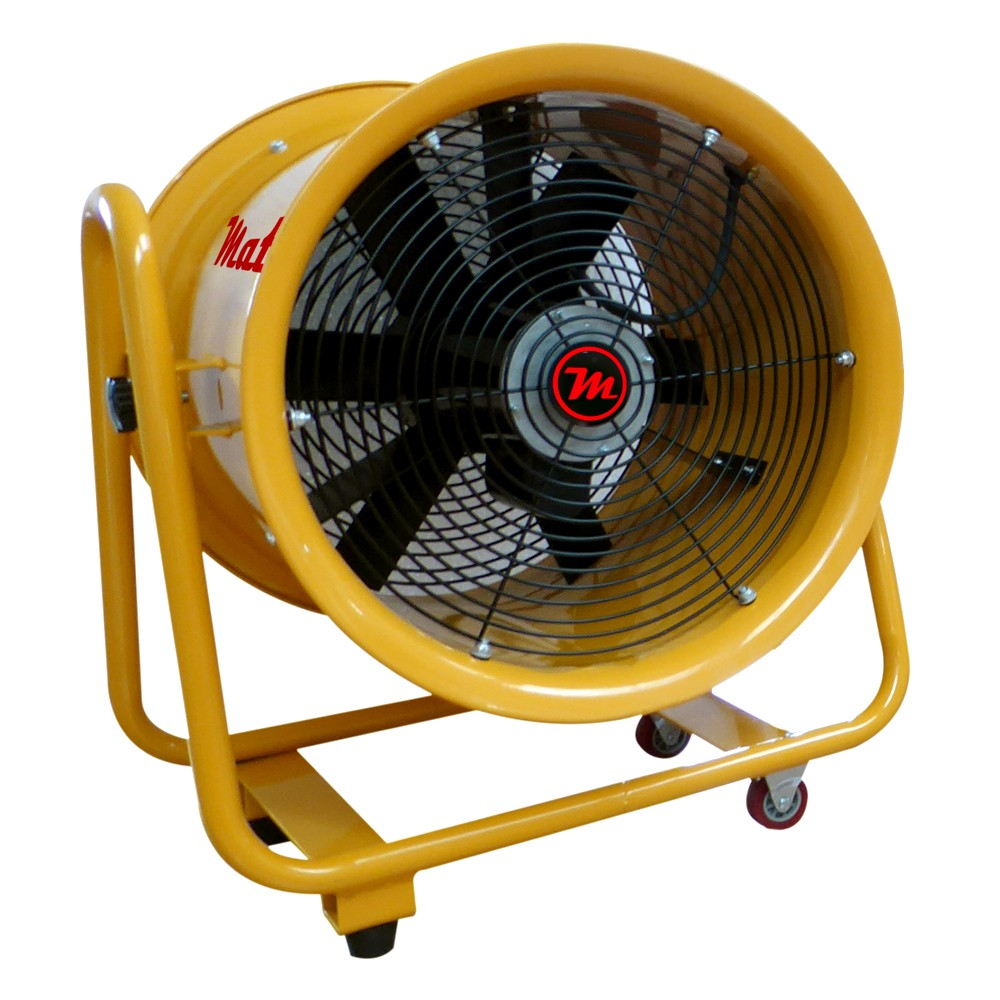 ventilador metal blower