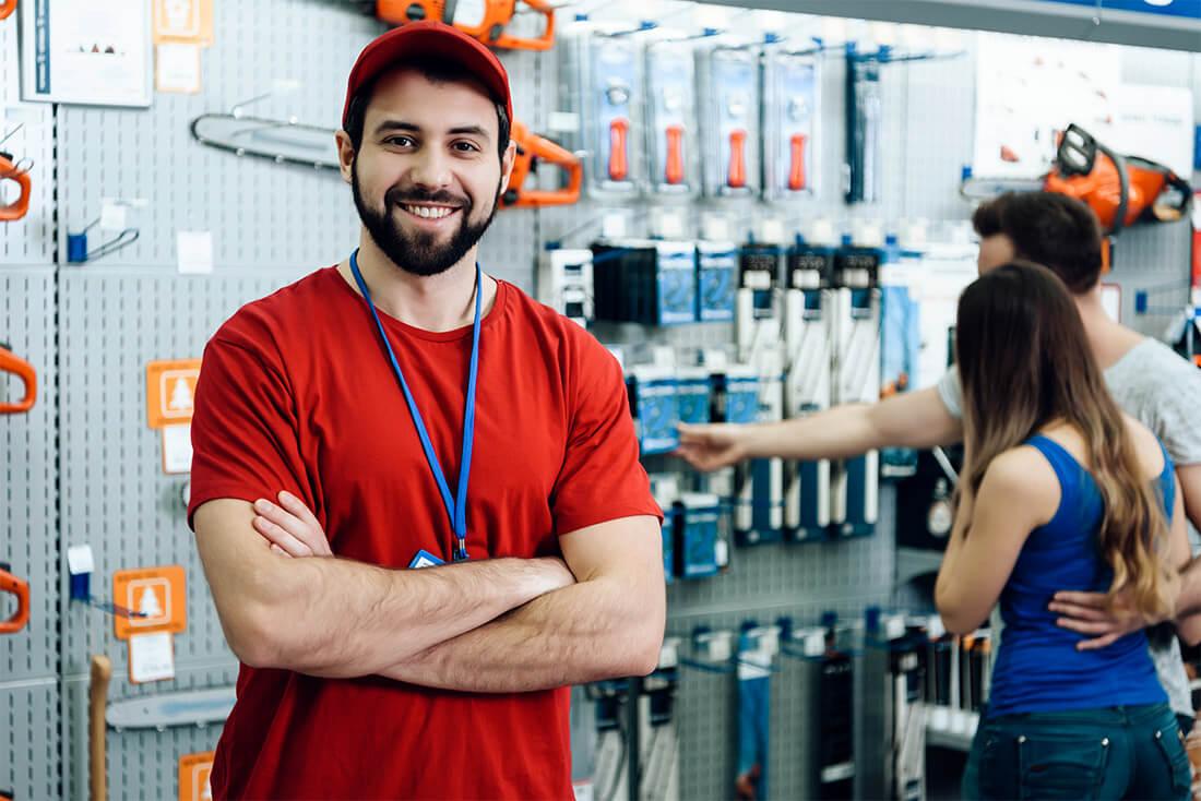 Distribuidores para ferreterías y suministros industriales